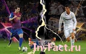 Футбол Барселона - Реал смотреть онлайн 02/04 21:30