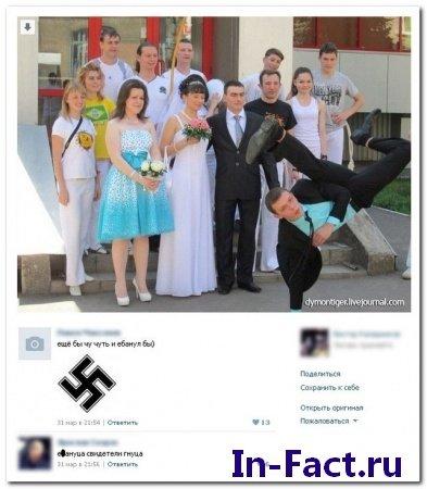 Подборка лучших фото и комментариев до них из Социальных сетей