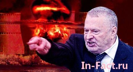 Жириновский в Ярости от выборов РФ 2016, и угрожает Путину